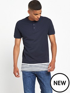 only-sons-only-and-sons-pique-polo-top