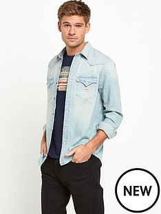 denim-supply-ralph-lauren-long-sleeve-denim-western-shirt