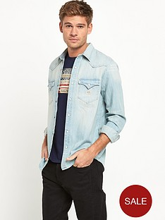 denim-supply-ralph-lauren-long-sleeved-denim-western-shirt