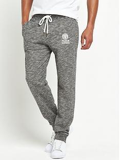franklin-marshall-franklin-amp-marshall-small-logo-sweat-pants