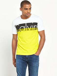 calvin-klein-colourblock-mens-t-shirt