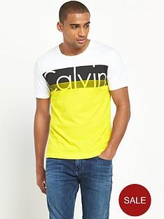 calvin-klein-colourblock-mens-t-shirt
