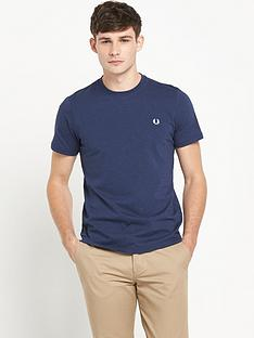 fred-perry-crew-neck-mens-t-shirt