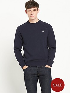 fred-perry-crew-neck-mens-sweatshirt