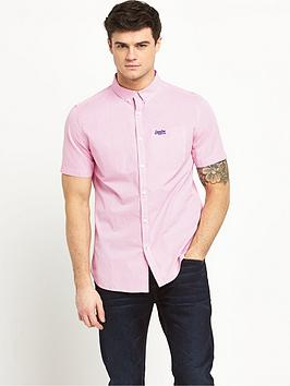 superdry-short-sleeved-gingham-shirt