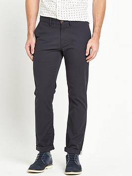 ben-sherman-stretch-mens-chinos-ndash-navy