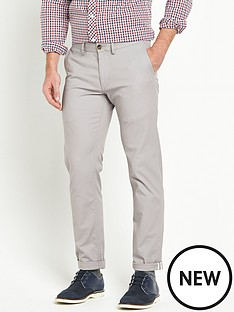 ben-sherman-stretch-mens-chinos-ndash-ash