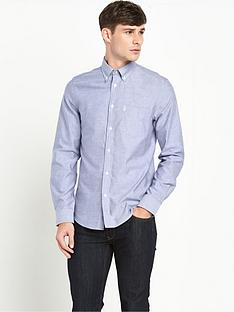 ben-sherman-oxford-shirt