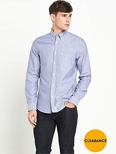 ben-sherman-oxford-shirt