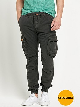 superdry-cuffed-cargo-pants