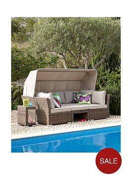 oyster-bay-sunbednbspset-with-canopy