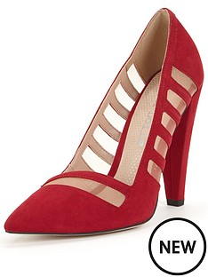 paper-dolls-mesh-court-shoesnbsp