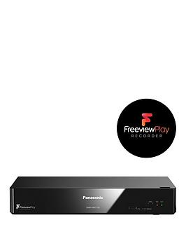 panasonic-smart-network-hdd-recorder-with-twin-500gb-hd-dmr-hwt150eb-with-freeview-play