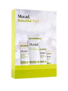murad-resurgence-beautiful-start
