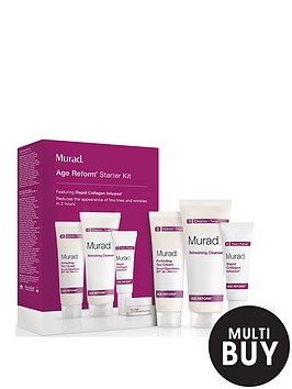 murad-free-gift-age-reform-beautiful-startnbspamp-free-murad-skincare-set-worth-over-pound55nbsp