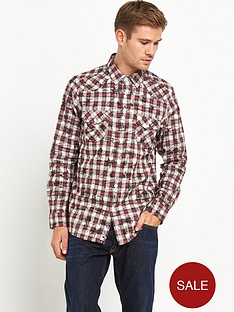 joe-browns-bikes-to-boards-mens-check-shirt