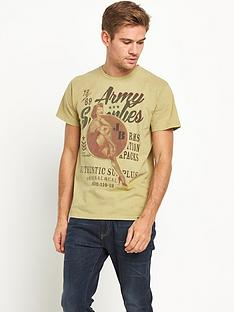 joe-browns-army-supplies-mens-t-shirt