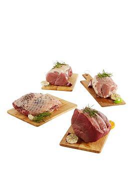 fresh-christmas-joints-pack-gammon-pork-lamb-amp-beef