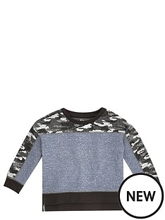 river-island-mini-boys-camonbspsweater