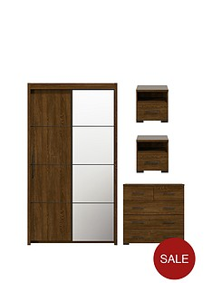 innovanbsp4-piece-package-2-door-wardrobe-5-drawer-chest-and-2-bedside-cabinets