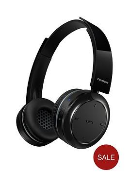 panasonic-rp-btd5e-k-bluetooth-wireless-headphones