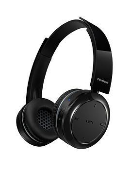 Panasonic Panasonic Rp-Btd5E-K Bluetooth Wireless Headphones Picture
