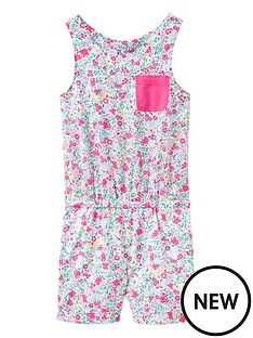 joules-floral-playsuit
