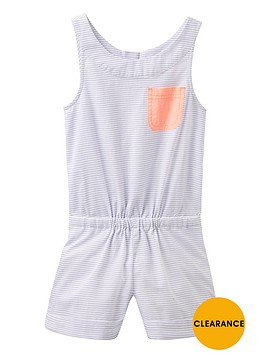joules-girls-stripe-pocket-playsuit
