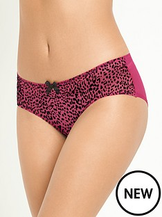 gossard-everyday-gossard-everyday-animal-instinct-short