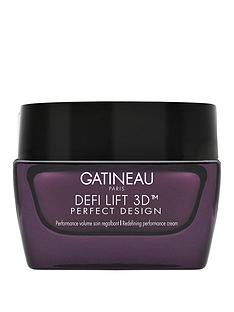 gatineau-free-gift-nbspdefilift-3dtrade-perfect-design-redefining-performance-creamnbspamp-free-gatineau-melatogenine-refreshing-cleansing-cream-250ml