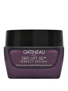 gatineau-free-gift-nbspdefilift-3dtrade-perfect-design-redefining-performance-creamnbspamp-free-gatineau-melatogenine-refreshing-cleansing-cream-250ml