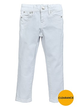 pepe-jeans-girls-skinny-mid-rise-jean