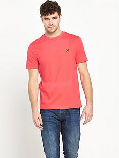 lyle-scott-classic-short-sleevenbspt-shirt