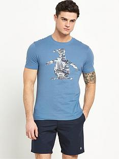 penguin-jungle-t-shirt