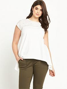 so-fabulous-embroidered-yoke-hankynbsphem-top