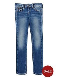 pepe-jeans-girls-slim-leg-jean