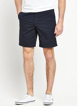 fred-perry-classic-twill-shorts