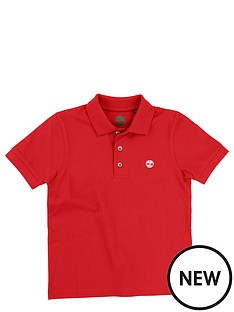timberland-classic-polo