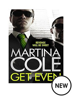 get-even-martina-cole