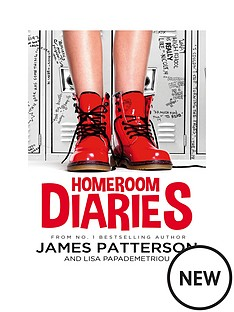 james-patterson