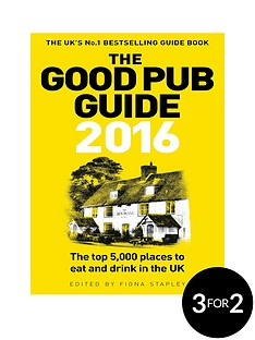 the-good-pub-guide-2016