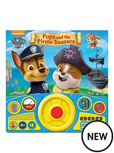 paw-patrol-pups-amp-the-pirate-treasure-steering-wheel-book