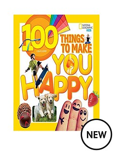 100-things-to-make-you-happy