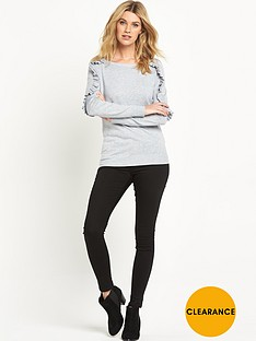 v-by-very-frill-detail-crew-neck-jumper