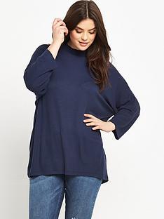 junarose-junarose-curve-oversized-top-sizes-14-26