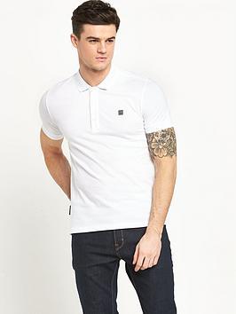 voi-jeans-beach-short-sleevenbsppolo-shirtnbsp