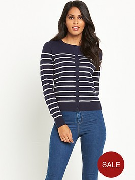 v-by-very-supersoft-crew-neck-cardigannbsp