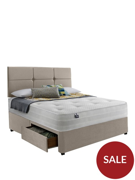 silentnight-penny-eco-1200-pocket-divan-bed-with-storage-options--nbspfirm