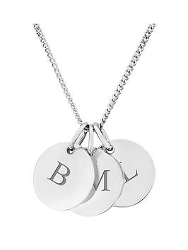 The Love Silver Collection The Love Silver Collection Personalised  ... Picture