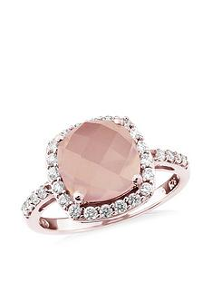 love-cocktails-pink-sensation-rose-gold-plated-sterling-silver-rose-quartz-and-cubic-zirconia-cocktail-ring